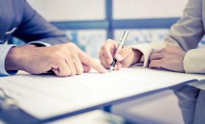 Legal Claims Administrators