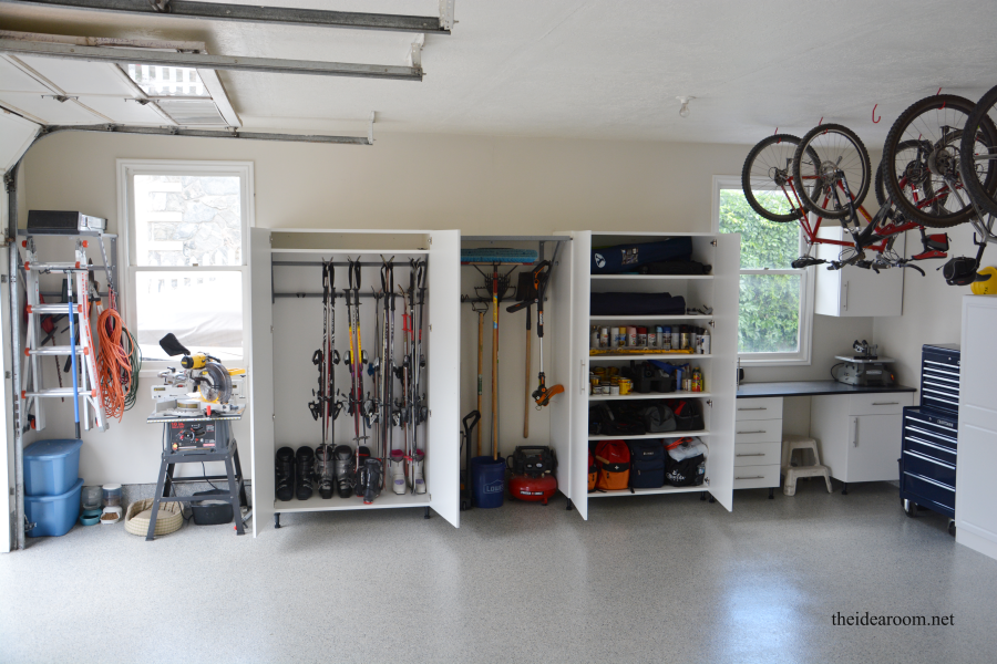 Do's and Don'ts for a Successful Garage Cleaning Service
