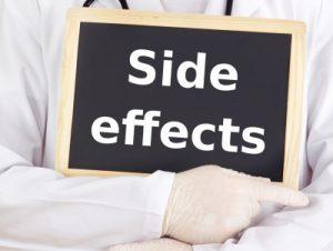 Progesterone Side Effects1