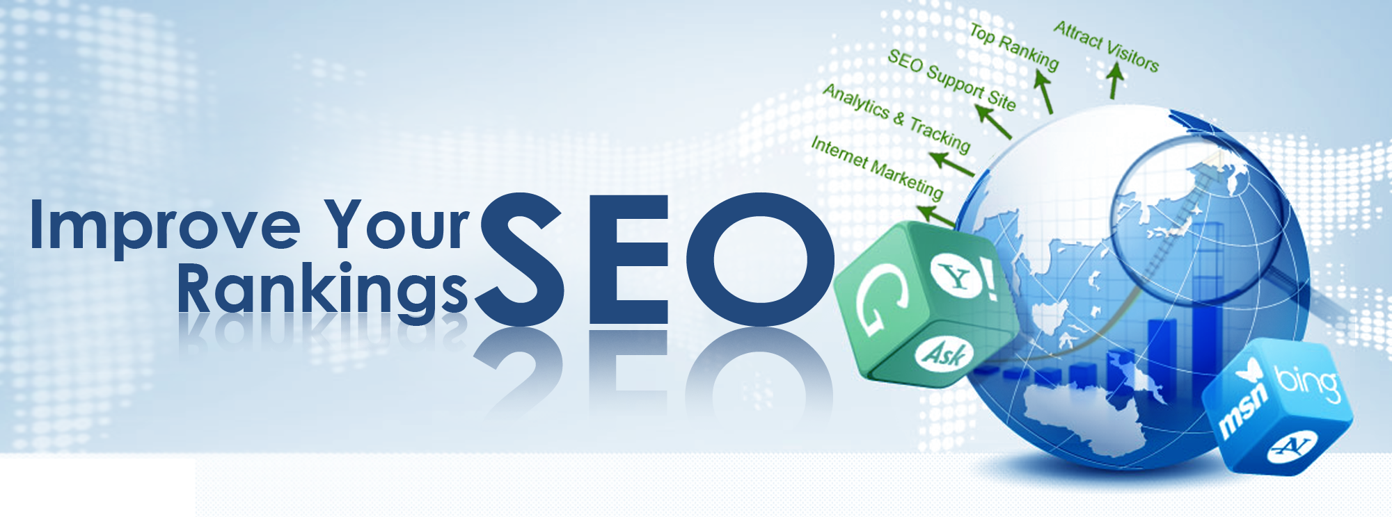 Benefits of Working with a SEO to Create a Website
