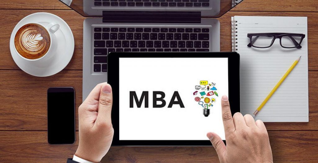Distance Learning MBA