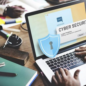 Information Security Importance