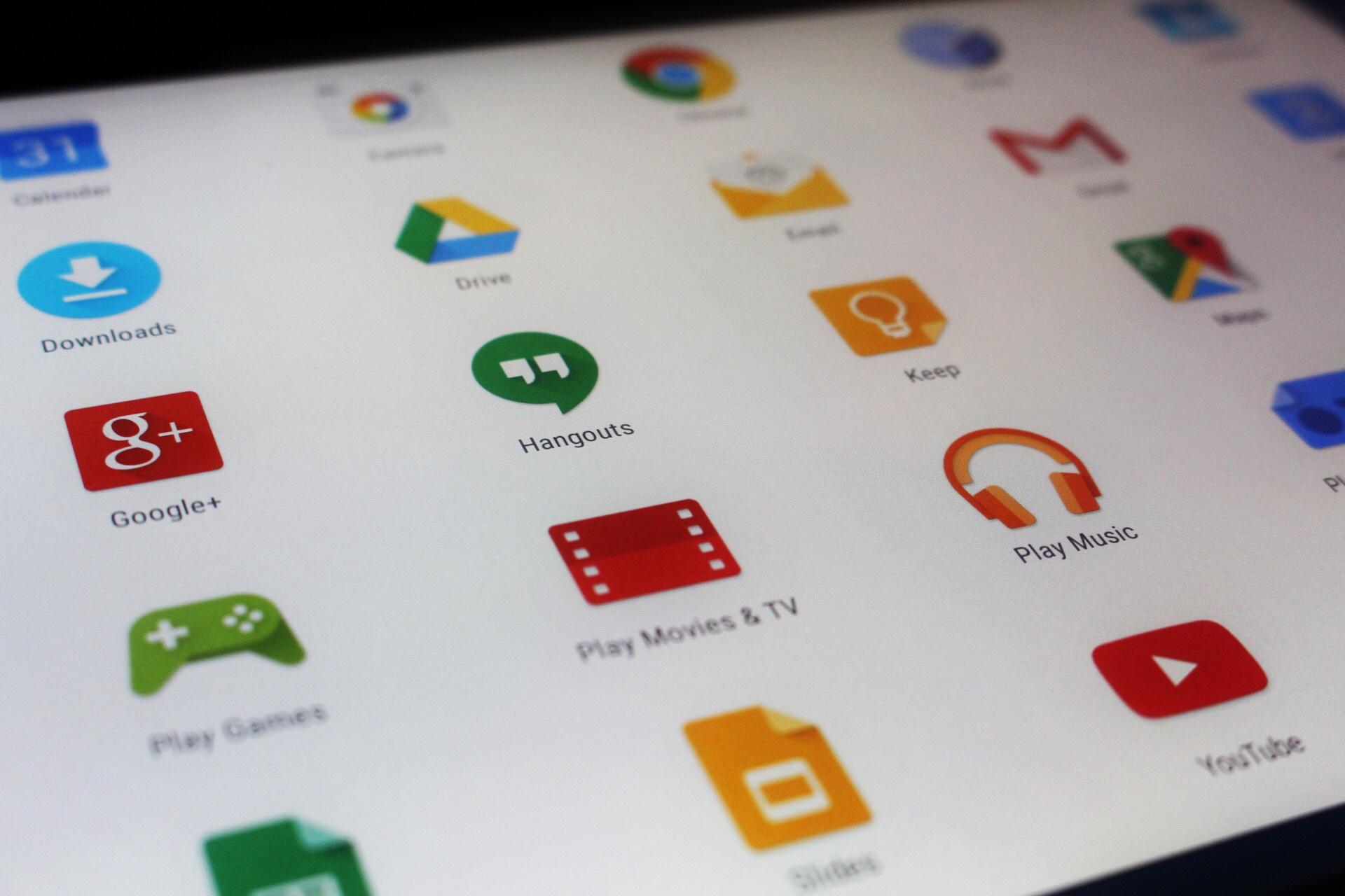 MIT App Inventor Curriculum Update
