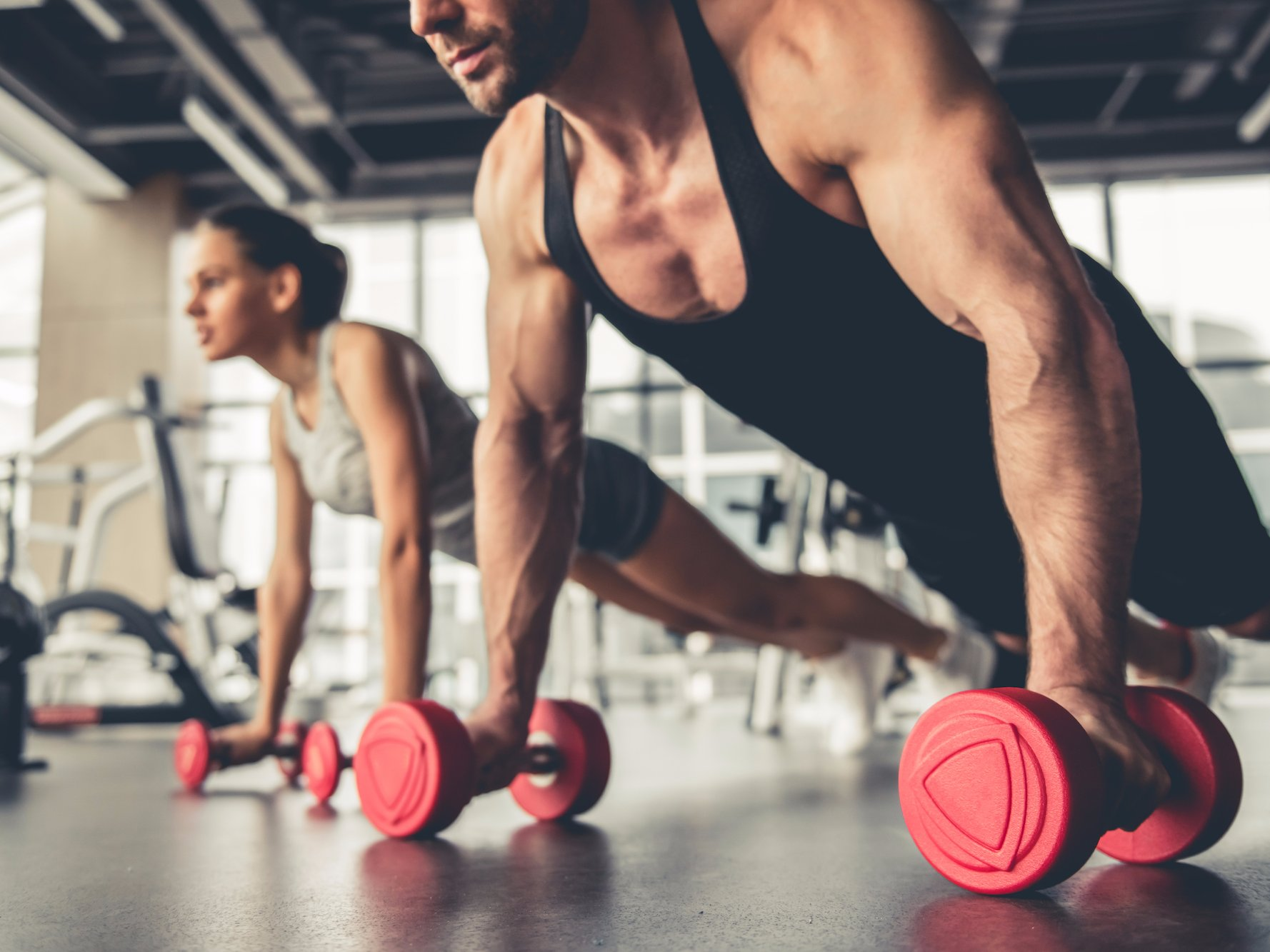What Makes A Great Personal Trainer?