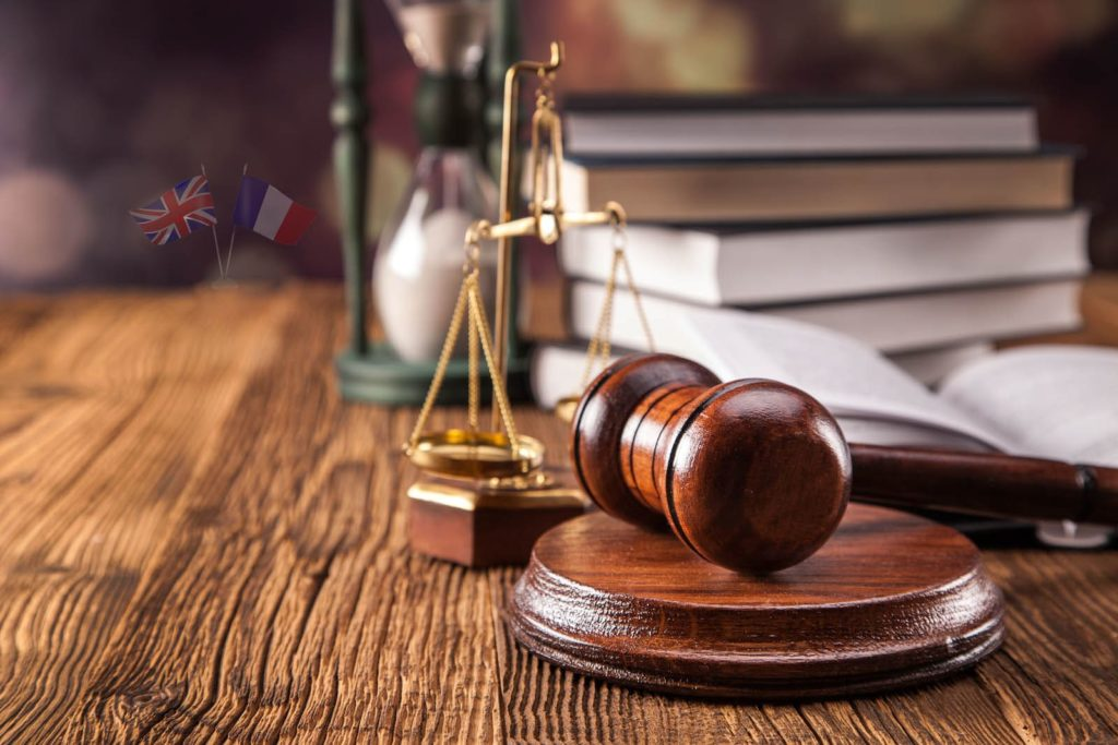 best legal services in Abu Dhabi