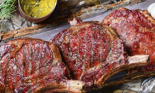 Why Bison Meat Is Very Healthy For People?