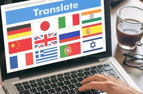 Categories of Legal Translation Services in Dubai | ASLT