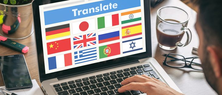 Categories of Legal Translation Services in Dubai
