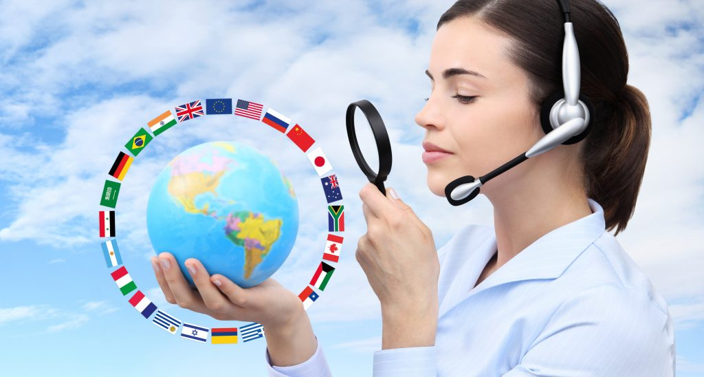 Services for Business Legal Translation in Dubai