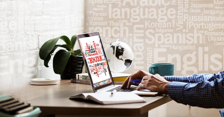 Book Translation Services | ASLT